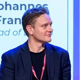 Charlie Beall