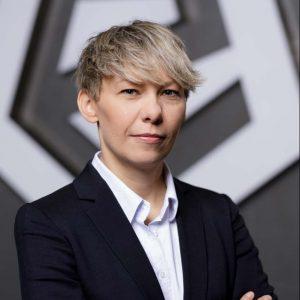 Malgorzata Borkowska